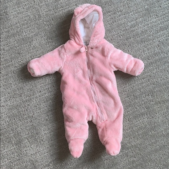 Other - Baby teddy bear suit